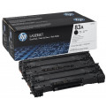 Картридж HP 83A LJ M201/M125/M127/M225 Black (2*1500 стр) Двойная упаковка