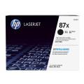 Картридж HP 87X LJ M506/M527 Black (18000 стр)