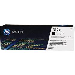Картридж HP 312X Pro LJ M476dn/M476dw/M476nw Black