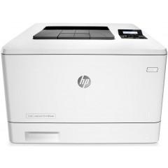 Принтер А4 HP Color LJ Pro M452dn