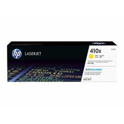 Картридж HP 410X LJ Pro M452dn/M452nw/M477fdn M477fdw/M477fnw Yellow
