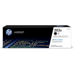HP 203X CLJ M280/M281/M254 Black (3200 стр)