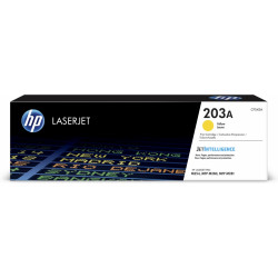 HP 203A CLJ M280/M281/M254 [Yellow]