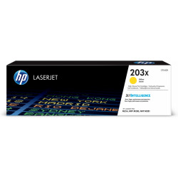 HP 203X CLJ M280/M281/M254 [Yellow]