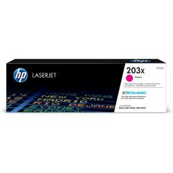 HP 203X CLJ M280/M281/M254 [Magenta]