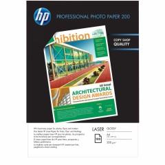 Бумага HP A4 Professional laser Photo Paper,100л.