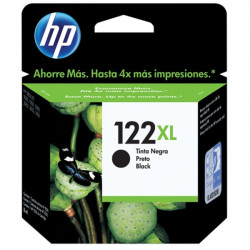 Картридж HP No.122  DJ 2050 XL black