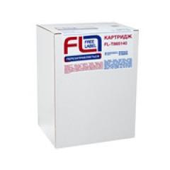 КАРТРИДЖ EPSON C13T865140 (WF-M5190/M5690) (FL-T865140) BLACK FREE LABEL