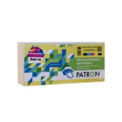 КАРТРИДЖ ПЕРЕЗАПРАВЛЯЕМЫЙ CANON PIXMA IP4200 (КОМПЛЕКТ 5 ШТ + ЧЕРНИЛА) (PN-5-8-022)