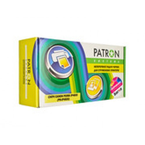 СНПЧ CANON PIXMA IP4600 PATRON