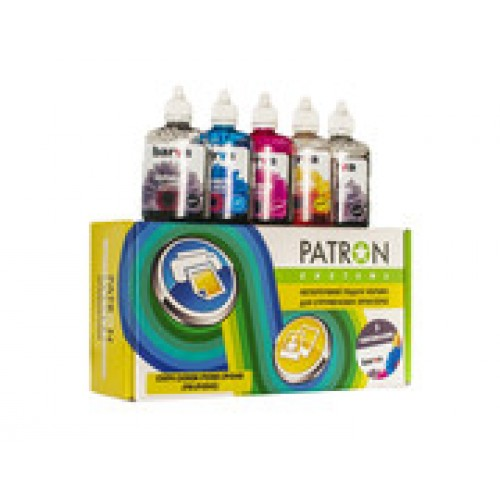 СНПЧ CANON PIXMA IP4940 PATRON