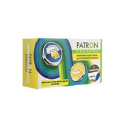 СНПЧ CANON PIXMA MP250/280/495 PATRON