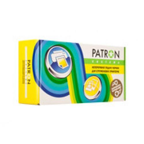 СНПЧ EPSON STYLUS PHOTO P50 PATRON
