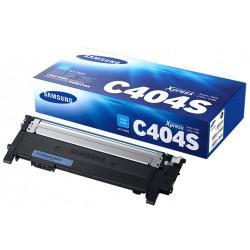 CLT-C404S/XEV: Картридж Samsung SL-C430W/C480W cyan