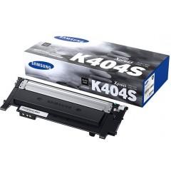 CLT-K404S/XEV: Картридж Samsung SL-C430W/C480W black