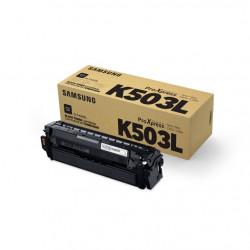 CLT-K503L/SEE: Картридж Samsung SL-C3010/3060 black (8 000стр)