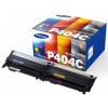 CLT-P404C/XEV: Картриджи комплект Samsung SL-C430W/C480W Bundle (C,M,Y,K)