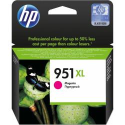 Картридж HP No.951 XL OJ Pro 8100 N811a/N811d Magenta
