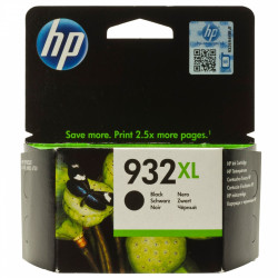 Картридж HP No.932 OJ 6700 Premium Black