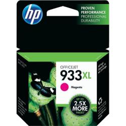 Картридж HP No.933 XL OJ 6700 Premium Magenta
