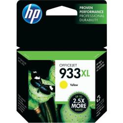Картридж HP No.933 XL OJ 6700 Premium Yellow