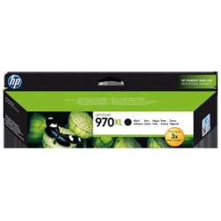 Картридж HP 970XL OJ Pro X451dw/X476dw/X551dw/ X576dw Black