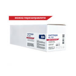 КАРТРИДЖ CANON 737 (FL-737) FREE LABEL