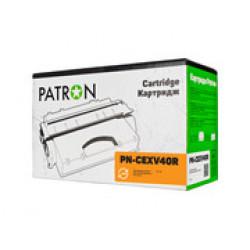 КАРТРИДЖ CANON C-EXV40 (PN-CEXV40R)