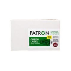 КАРТРИДЖ HP LJ CE278A/CANON 728 (PN-78A/728DGL) DUAL PACK  GREEN LABEL