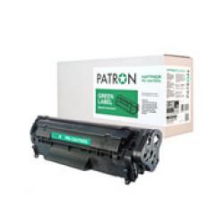 КАРТРИДЖ HP LJ Q2612A/CANON 703 (PN-12A/703GL)  GREEN LABEL