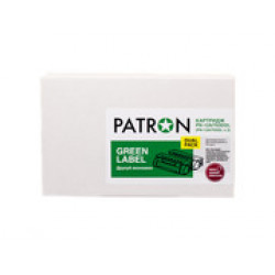 КАРТРИДЖ HP LJ Q2612A/CANON 703 (PN-12A/703DGL) DUAL PACK  GREEN LABEL