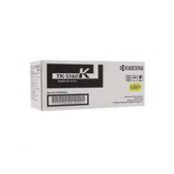 ТОНЕР-КАРТРИДЖ KYOCERA MITA TK-5160K BLACK (1T02NT0NL0)