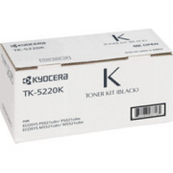 ТОНЕР-КАРТРИДЖ KYOCERA MITA TK-5220K BLACK (1T02R90NL1)