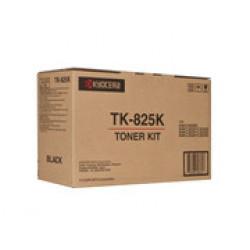 ТОНЕР-КАРТРИДЖ KYOCERA MITA TK-825 BLACK (1T02FZ0EU0)