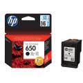 Картридж HP No.650 DJ2515/3515 Black