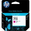 Картридж HP No.711 DesignJet 120/520 Magenta 3-Pack