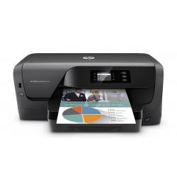 Принтер А4 HP OfficeJet Pro 8210 c Wi-Fi