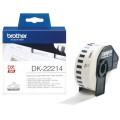 Картридж Brother для специализированного принтера QL-1060N/QL-570 (12mm x 30.48M)