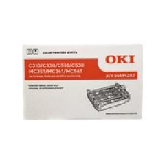 DRUM UNIT OKI (EP-CART-C310/510/530/330) 44494202 C/M/Y/K