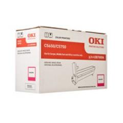 DRUM UNIT OKI (C5650_5750) 43870006 MAGENTA