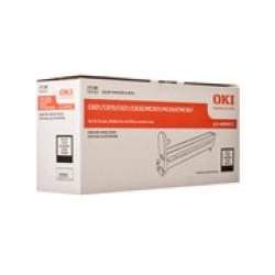 DRUM UNIT OKI (C810/830/MC860) 44064012 BLACK