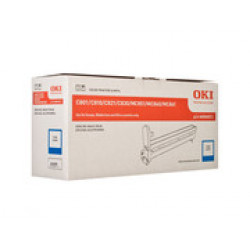 DRUM UNIT OKI (C810/830/MC860) 44064011 CYAN