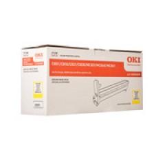DRUM UNIT OKI (C810/830/MC860) 44064009 YELLOW