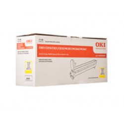 DRUM UNIT OKI (C810/830/MC860) 44064009 YELLOW
