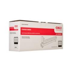 DRUM UNIT OKI (C8600) 43449016 BLACK