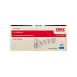 DRUM UNIT OKI (C8600) 43449015 CYAN