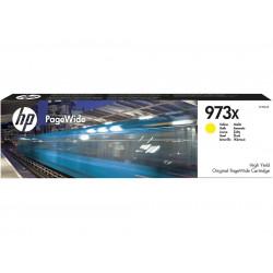 Картридж HP No.973X PageWide Pro 452/477 Yellow (7000 стр)
