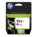 Картридж HP No.953XL Officejet Pro 8210/8710/8720/8725/8730 Magenta (1600 стр)