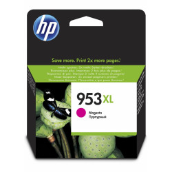 Картридж HP No.953XL Officejet Pro 8210/8710/8720/8725/8730 Magenta (1600 стр)