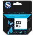 Картридж HP No.123 DJ 2130 Black